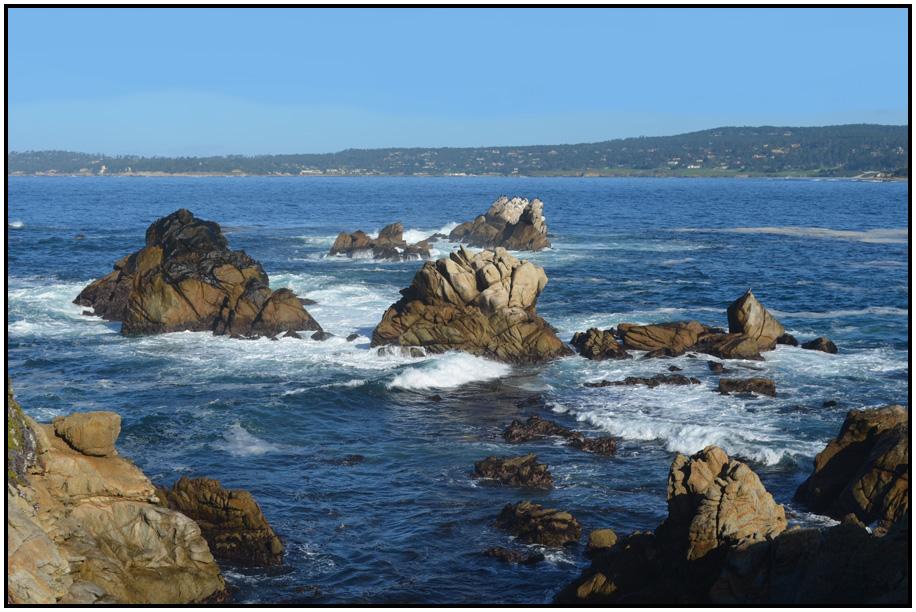 travel - north america - united states - california - pt