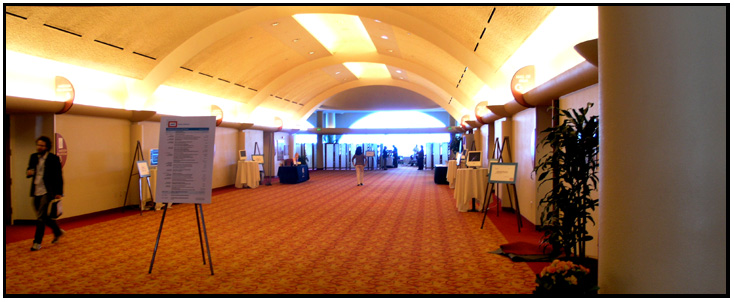 Image gallery monona terrace inside for The terrace madison wi